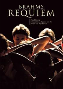 Brahms Requiem 213x300 100 Plakate
