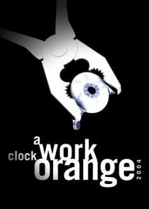 Clockwork Orange 213x300 100 Plakate