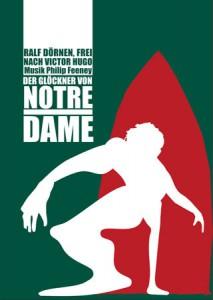 Gloeckner von Notre Dame 213x300 100 Plakate