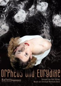 Orpheus und Eurydike 213x300 100 Plakate