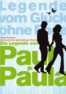 Paul und Paula 213x300 100 Plakate