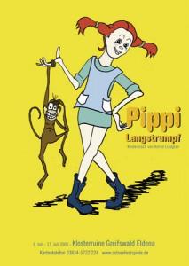 Pippi Langstrumpf 213x300 100 Plakate
