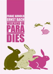 Weekend in Paradies 213x300 100 Plakate