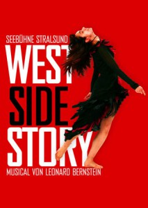 West Side Story 213x300 100 Plakate