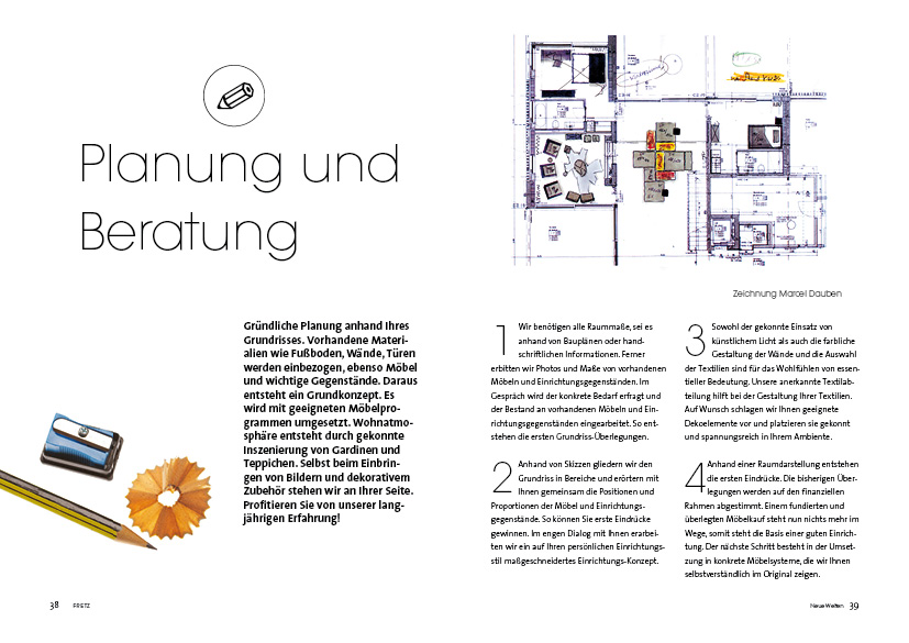 Fretz Broschuere innen20 Image Broschüre Fretz