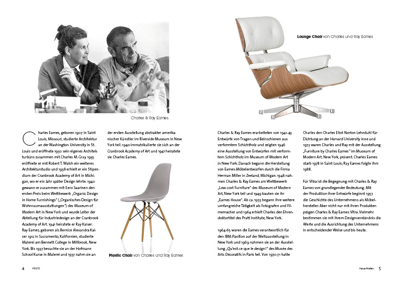 Fretz Broschuere innen3 Image Broschüre Fretz