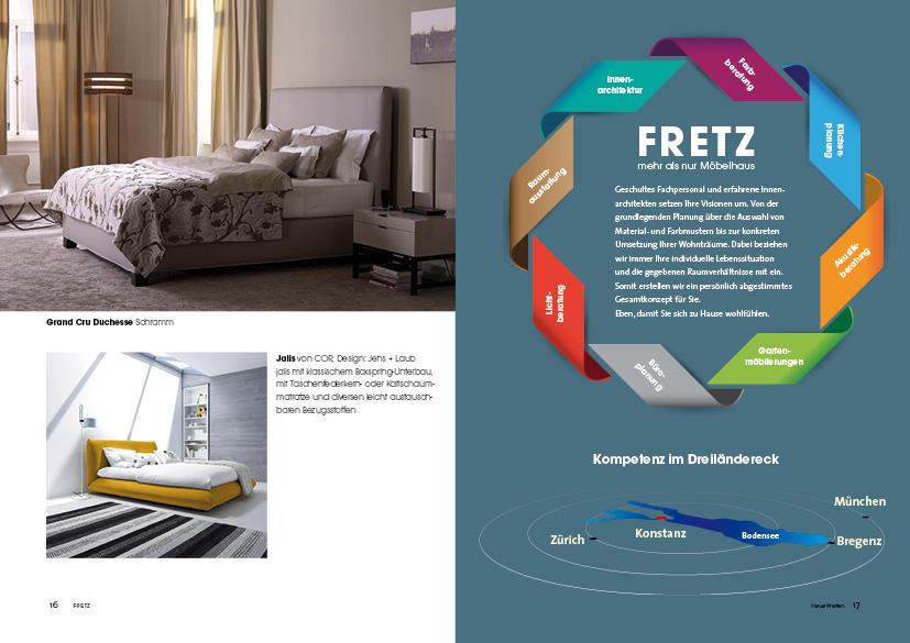 Fretz Broschuere innen9 Image Broschüre Fretz