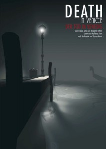 Death in Venic 213x300 100 Plakate