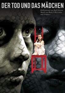Der Tod und das Mädchen 212x300 100 Plakate