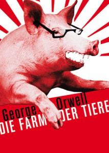Farm der Tiere 213x300 100 Plakate