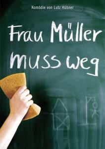 Frau Müller 212x300 100 Plakate