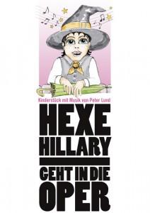 Hexe Hillary 212x300 100 Plakate