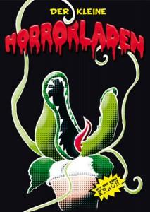 Horrorladen 213x300 100 Plakate