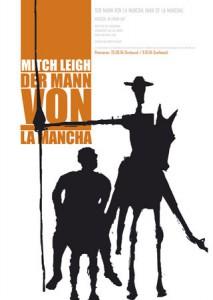 La Mancha 213x300 100 Plakate
