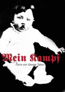 Mein Kampf 213x300 100 Plakate
