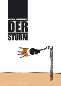 Sturm 213x300 100 Plakate