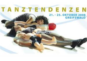 Tanztendenzen 08 300x213 100 Plakate