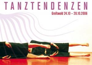 Tanztendenzen 300x213 100 Plakate