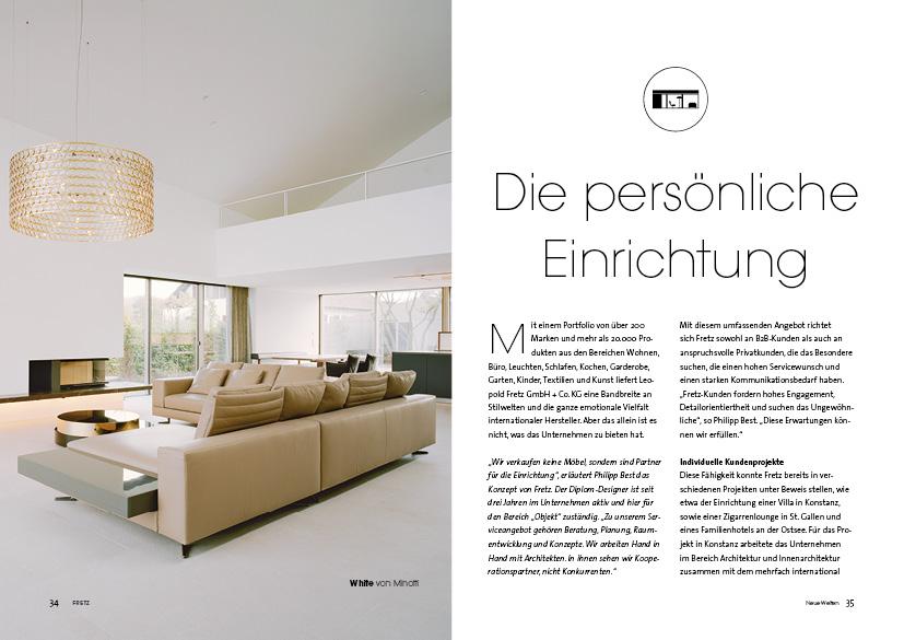 Fretz Broschuere innen18 Image Broschüre Fretz