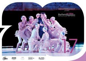 Ballettkalender 2017 300x212 20 Jahre BallettVorpommern Kalender 2017
