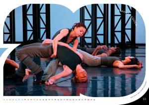 Ballettkalender 201712 300x212 20 Jahre BallettVorpommern Kalender 2017