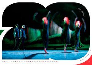 Ballettkalender 20176 300x212 20 Jahre BallettVorpommern