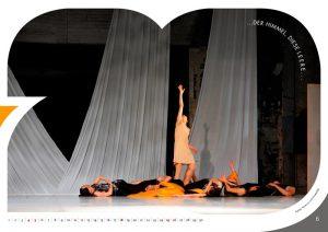 Ballettkalender 20178 300x212 20 Jahre BallettVorpommern